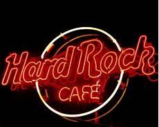 Rock Cafe - marketing journal manhakani n slong rock cafe