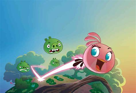 Angry Birds Stella Apk