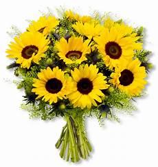 bouquet de tournesol bouquet de fleurs tournesol