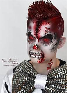 Gruselig Schminken Kinder - www kinderschminken li kinderschminken kinderschminken
