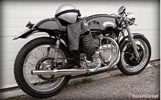 Biaya Modif Cafe Racer by Biaya Modifikasi Thunder Style Modifikasi Motor