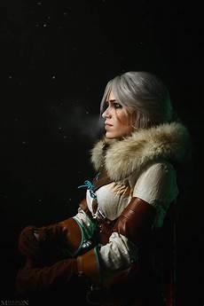 Ciri The Witcher - the witcher ciri by milliganvick on deviantart