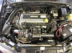 turbolader system maxi edition opel astra g speedster