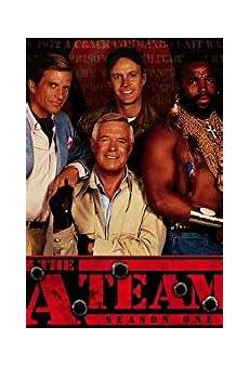 a team the a team tv series 1983 1987 imdb