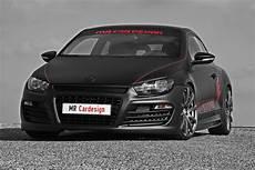 mr car design mr car design black an exclusive vw scirocco
