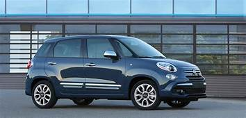 2018 FIAT 500L Reviews And Rating  Motor Trend