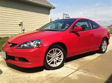 purchase used 2006 acura rsx base coupe 2 door 2 0l in urbandale iowa united states for us
