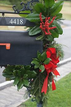 Decorations For Mailbox by Knestrick By Design Mailboxes