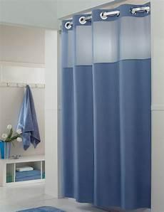 Hookless Shower Curtain