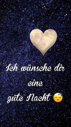 i wish you a gute nacht gute nacht