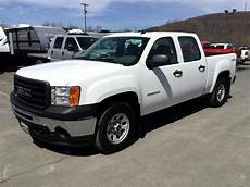 Used 2013 Gmc 1500 Work Truck Crew Cab 4wd For Sale