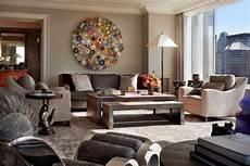 Wohnzimmer Streichen Farbideen