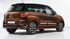 2018 fiat 500l interior exterior and drive youtube