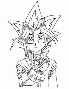 Yugioh Malvorlagen Kostenlos Yu Gi Oh Ausmalbilder Malvorlagen Animierte Bilder