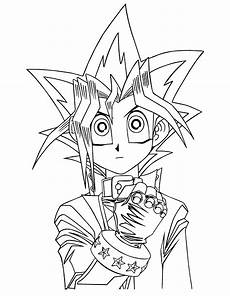 Malvorlagen Yu Gi Oh In Yu Gi Oh Ausmalbilder Malvorlagen Animierte Bilder