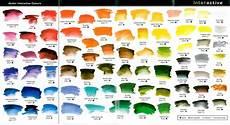 colour charts for products paint color chart mixing paint colors color