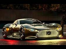 TOP 5 Amazing MERCEDEZ BENZ Concept Cars  YouTube