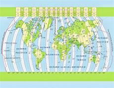 geograf 205 a 1 186 de secundaria los husos horarios