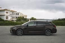 Toyota Corolla Touring Sports - autotest toyota corolla touring sports 2019 autorai nl