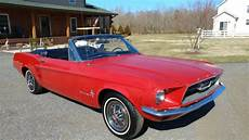 1967 ford mustang convertible 289 auto base model for sale ford mustang 1967 for sale in