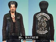 mod the sims chibs juice s cut sons of anarchy