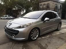 Peugeot 207 Rc Resimleri