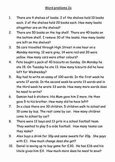 word problems worksheets tes 11145 year 3 and 4 word problems by sj perkins88 teaching resources tes