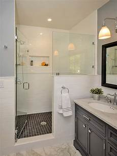 Houzz Bathroom Tile Ideas Bullnose Wall Home Design Ideas Pictures Remodel And Decor