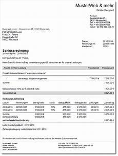 rechnungen de rechnungen im deutschen umsatzsteuer recht