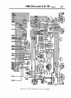 1968 camaro wiring diagram need a complete front headlights wiring diagram for 1968 camero rally sport with hideaway headlights