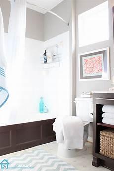 bathroom makeover remodelando la casa