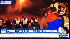 Blocage Gilet Jaune En Direct De Caen