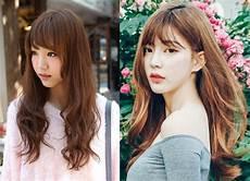 Korean Hairstyle Catalogue