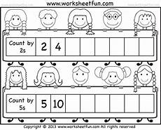 skip counting by 2 5 and 10 worksheets 12086 skip counting by 2 and 5 worksheet free printable worksheets worksheetfun