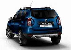 Dacia Duster 2018 Automatik - 2018 dacia duster gets new trim levels in the uk
