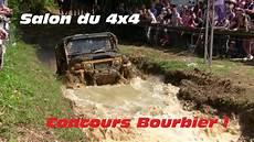 Salon Du 4x4 Concours Bourbier Mud Challenge Martigny