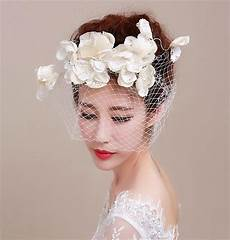 Flower Fascinators Wedding flower fascinator hat wedding hats and fascinators flores