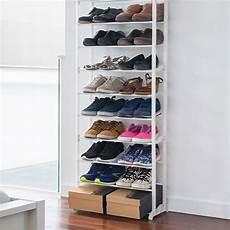 Rangement Chaussures Achat Meuble Range Chaussures Rack