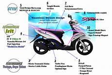 Modifikasi Motor Beat F1 by Modifikasi Motor Beat Cw F1 Thecitycyclist