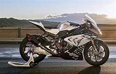 2017 Bmw Motorrad Hp4 Race Racing Motorcycle Released