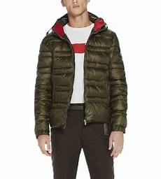 buy scotch soda army classic hooded jacket for