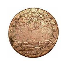 antica moneta persiana la porta delle stelle oopart oggetti fuori posto