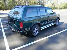 old car owners manuals 2001 gmc jimmy auto manual 1994 gmc jimmy sle 4x4 1 owner low miles very clean vortec v 6 must see for sale photos