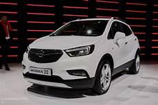 nuova opel mokka x 2020 nuova opel mokka x 2020 new car reviews