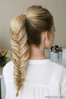 40 quick and easy back to school hairstyles for girls