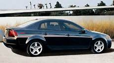 2005 acura tl specifications car specs auto123