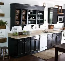 what color cabinets go with white appliances of kitchen cabinet color home decorating