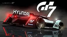 gran turismo 7 ps4 gameplay teased gt sport