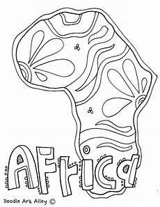 Ausmalbilder Tiere Afrika Safari Animals Coloring Pages At Getcolorings