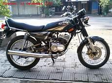 Modifikasi Motor Rx King by Rx King Abeng Abeng